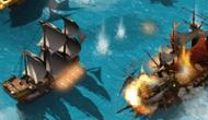 pirat-storm бесплатная морская action стратегия о пиратах